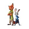 Judy Hopps & Nick Wilde (Disney Series 7)