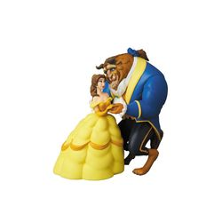 Beast & Belle (Disney Series 7)