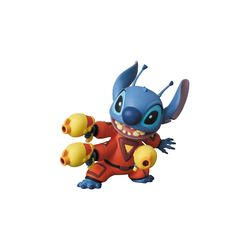 Stitch: Experiment 626 (Disney Series 7)