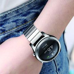 갤럭시워치 기어2 3 4 심플 메탈 밴드 시계줄 20/20mm