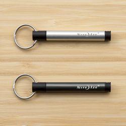 인카 키체인 펜 - Charcoal