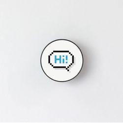 하이루(픽셀) 스마트톡