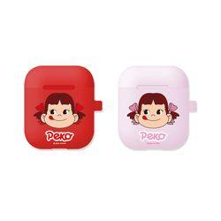 [무료배송] 페코 정품 에어팟 케이스 + 철가루 방지 스티커