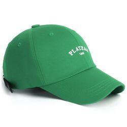 19 1982 W PLATEAU CAP GREEN