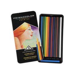 프리즈마 유성색연필 12색