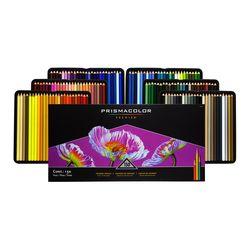 프리즈마 유성색연필 150색