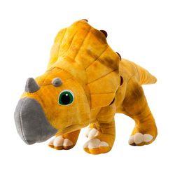 점박이 공룡 에치 인형