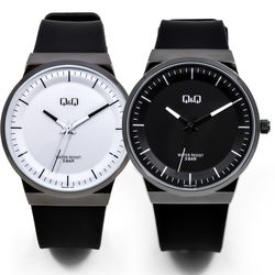 큐앤큐 QB06J 심플 캐주얼 슬림 패션 손목 시계