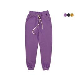 MINI POCKET JOGGER PANTS(3color)(여성용)