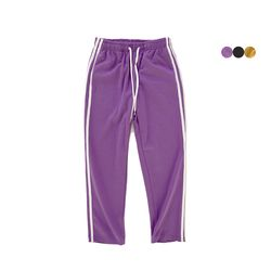 TWO STRIPE TRACK PANTS(3color)(여성용)