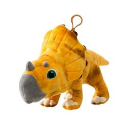 점박이 공룡 에치 가방고리