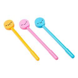 [2만원↑에코백증정] 귀엽지 이모티콘 펜 3013881