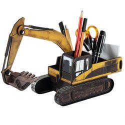 Pencil Box - Excavator 포크레인