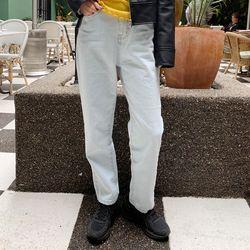 have ice denim pants (s m l)