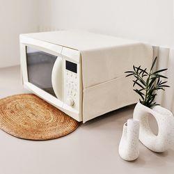 블랭크 전자레인지 커버 . 전자레인지 덮개(RM 218001)
