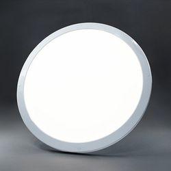 퍼스트 LED 50W 엣지 원형 방등 대 화이트 주광주백