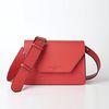 clover cross bag (cherrypink) - D1006CP