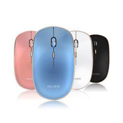 아이리버 무선 마우스 IR-WM5500