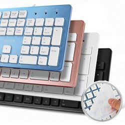 아이리버 아이솔레이션 유선 키보드 IR-K2000 USB