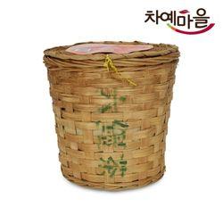 흑차 오주차창 삼학육보차 홍농진순203 500g