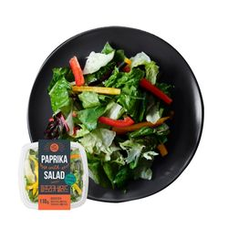 파프리카 샐러드 1주 (파프리카4팩)