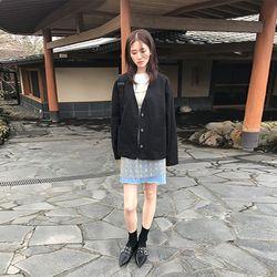 better non-collar jacket