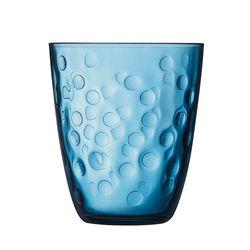 페피트 하이볼 유리컵 (블루) 310ml