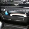 BMW 신형X3(G01) 전용 스토리지박스 수납정리
