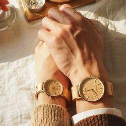 Union-Glorious Ivory Couple