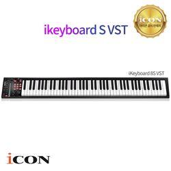 [ICON] IKEYBOARD 8S VST 마스터키보드(88건반)