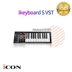 [ICON] IKEYBOARD 3S VST 마스터키보드 (25건반)