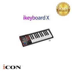 [ICON] 아이콘 IKEYBOARD 3X 마스터키보드 (25건반)