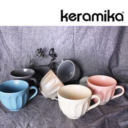 케라미카 바뎀 점보머그 450ml 6color
