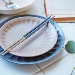 케라미카 바뎀 접시 중 6color