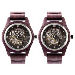 Eternity-Purple Couple