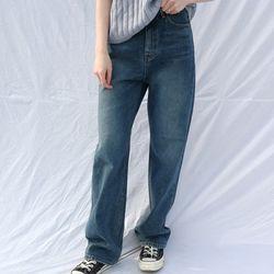 School denim pants