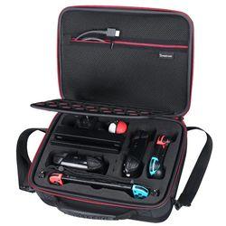 스마트리 닌텐도스위치 세트 프리미엄 수납가방 프로형 N600