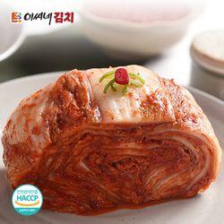 [이씨네김치] 전통이 살아숨쉬는 맛김치 1kg