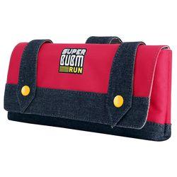 BUBM RUN 닌텐도 스위치 파우치 가방