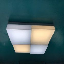 LED거실등 밀크심플100w 삼성LED칩 감각적인 LED거실등기구