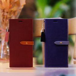 LG G7 (LG G710) Ronin-T 지갑 다이어리 케이스