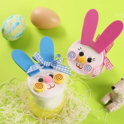 토끼와에그통만들기(4개)