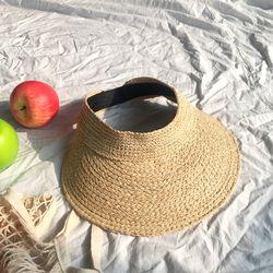 Easy sun cap
