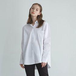 스탠다드 베이직 셔츠 (3 colors)