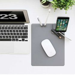 위드 마우스패드-거치대 기능-책상정리