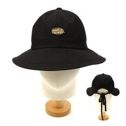 GDMT Backopen Black Bucket Hat 버킷햇