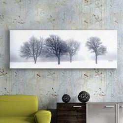 cv371-안개숲나무대형노프레임