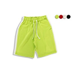 EASY BREEZY TRACK SHORTS(4color)(unisex)
