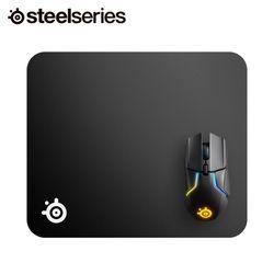 스틸시리즈 QcK Medium 정품 공식 게이밍 마우스 패드