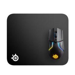 스틸시리즈 QcK Small 정품 공식 게이밍 마우스 패드